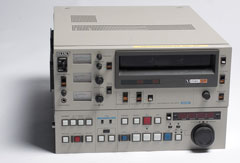 Sony BVU-800 U-matic VTR